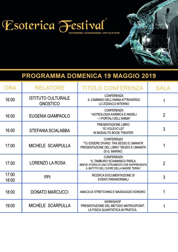 programma domenica2